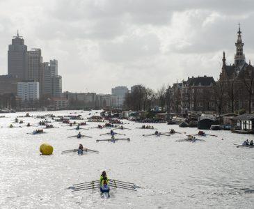 Heineken Roeiregatta Merijn Soeters