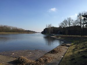 Watersportbaan Tilburg