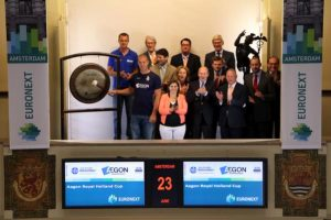 Euronext Amsteram Roel