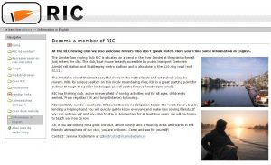 ric website BP