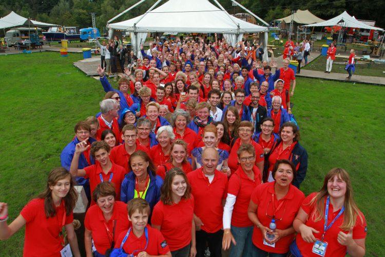Jaarlijks maken honderden vrijwilligers de roeisport nog mooier en leuker